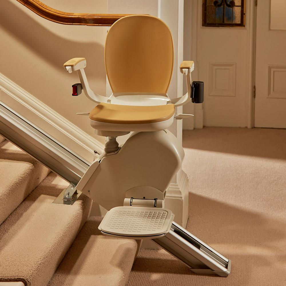 130 Straight Stair Lift