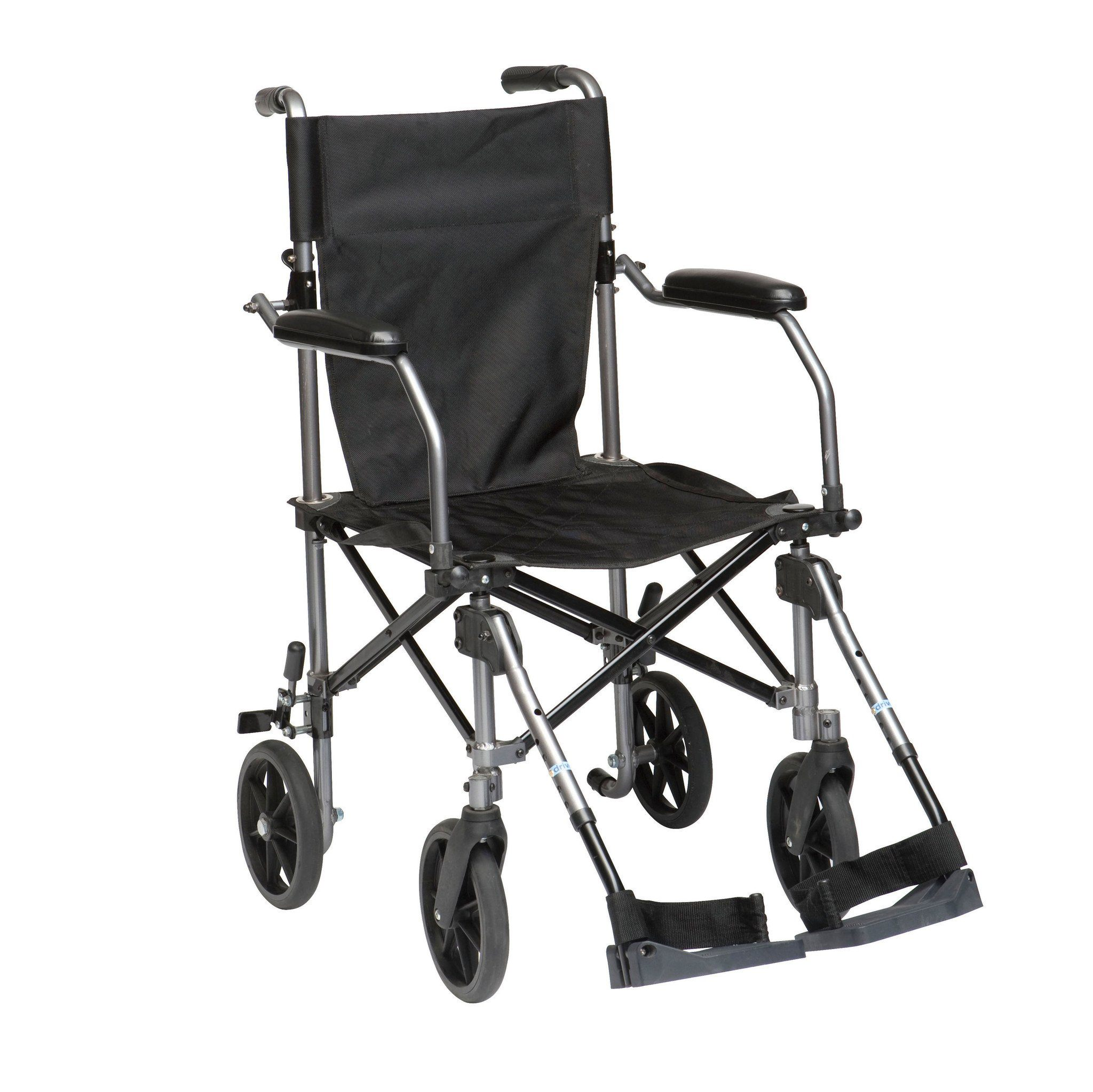 Drive Travelite Chair in a Bag Transport Wheelchair