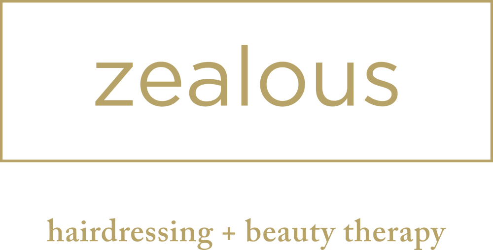Zealous Hair + Beauty Therapy