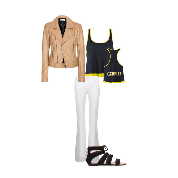 Outfit of the Day - July 23, 2016