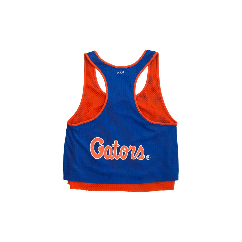 University of Florida Mesh Double Layer Tank