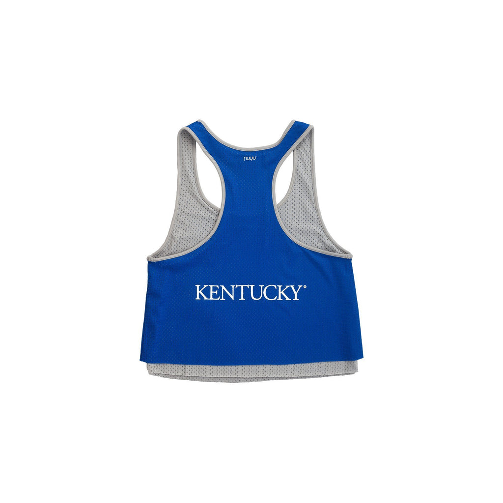 University of Kentucky Mesh Double Layer Tank