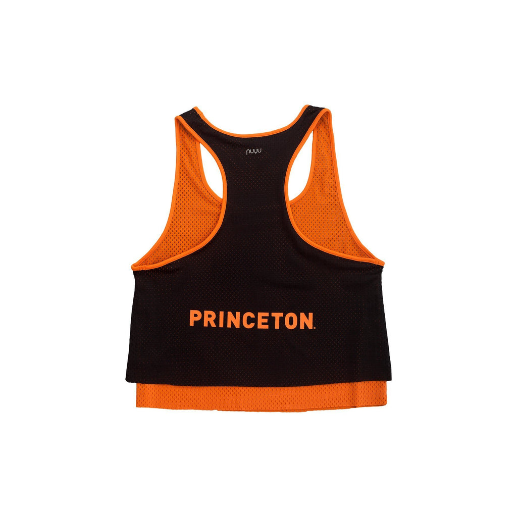 Princeton University Mesh Double Layer Tank