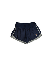 University of Memphis Mesh Running Short