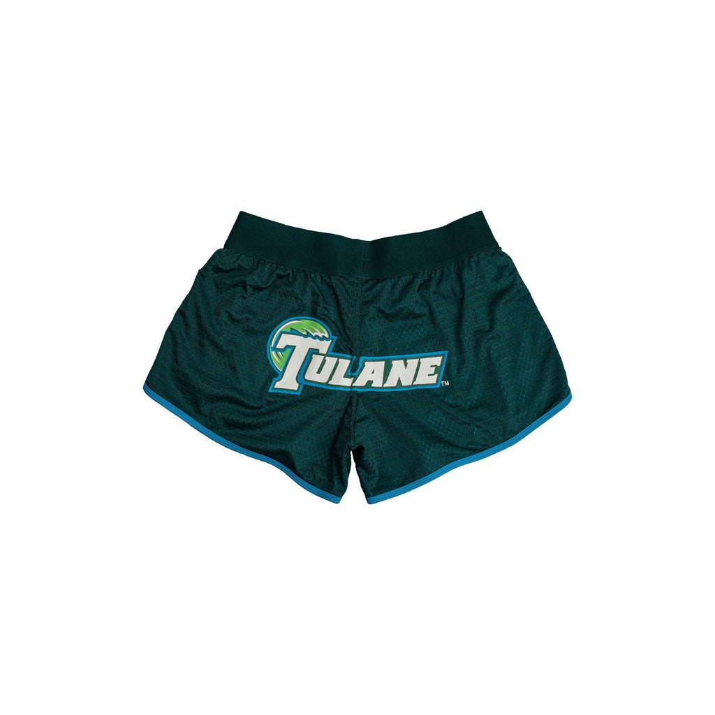 Tulane University Mesh Running Short
