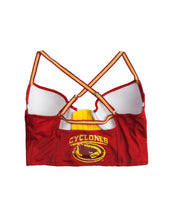 Iowa State University Cheer Top