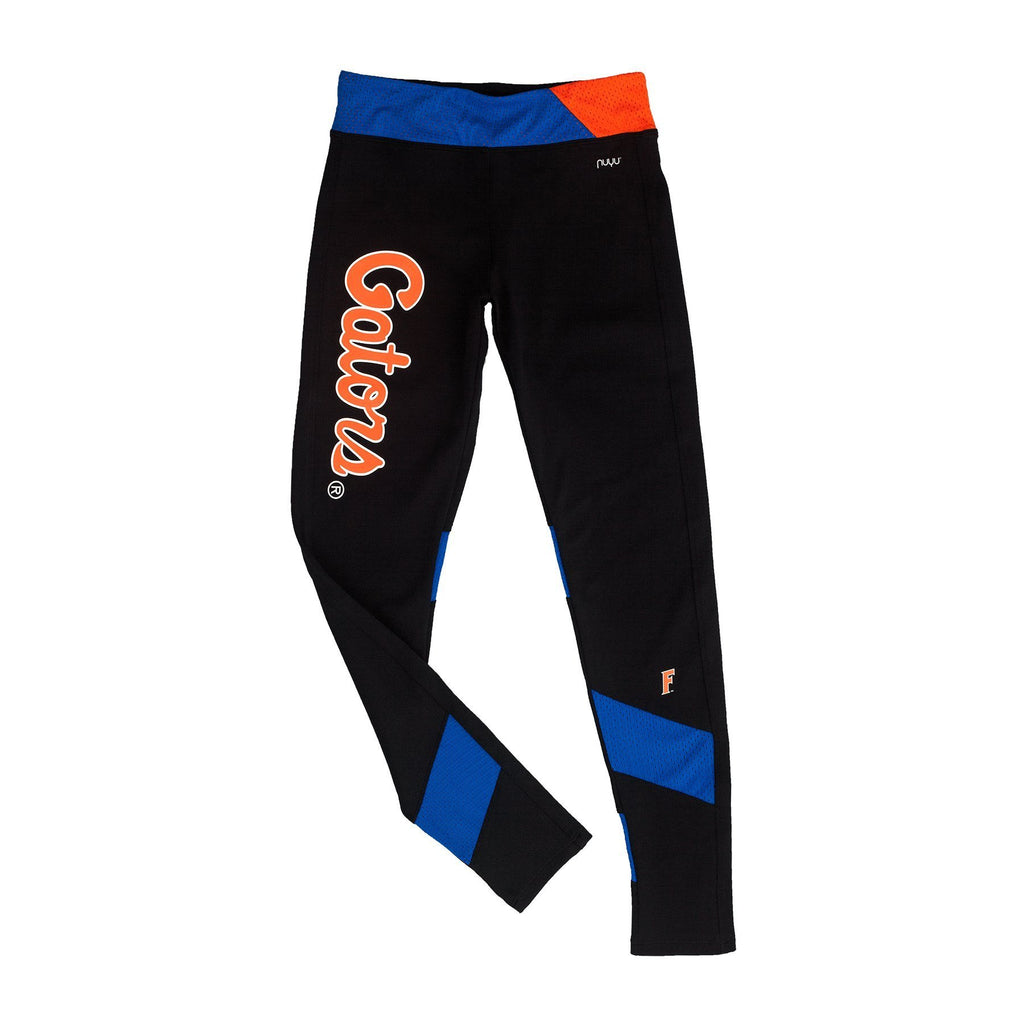 University of Florida Yoga Legging with Mesh Insert