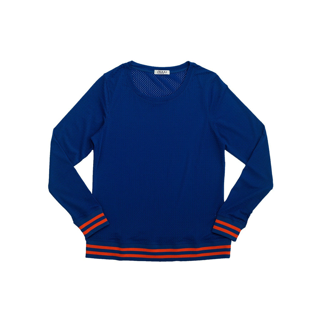 University of Florida Mesh Sweatshirt