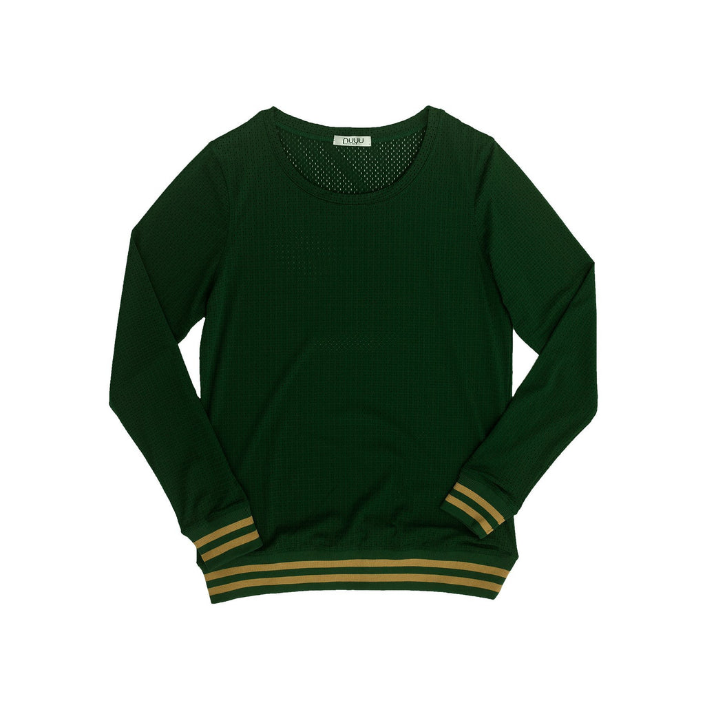 Colorado State University Mesh Sweatshirt