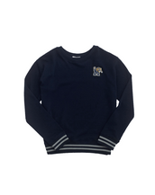 University of Memphis Mesh Back Sweatshirt