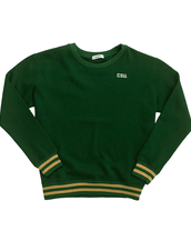Colorado State University Mesh Back Sweatshirt