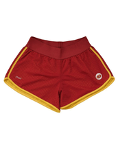 Iowa State University Mesh Running Short