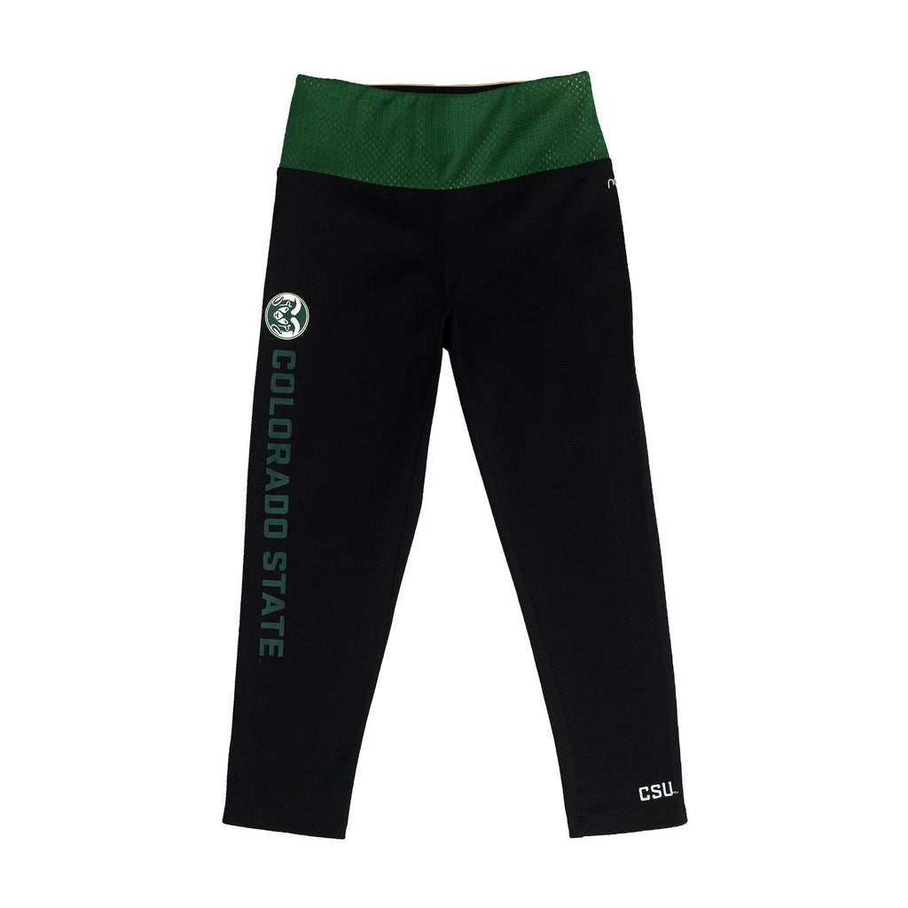 Colorado State University Yoga Pant