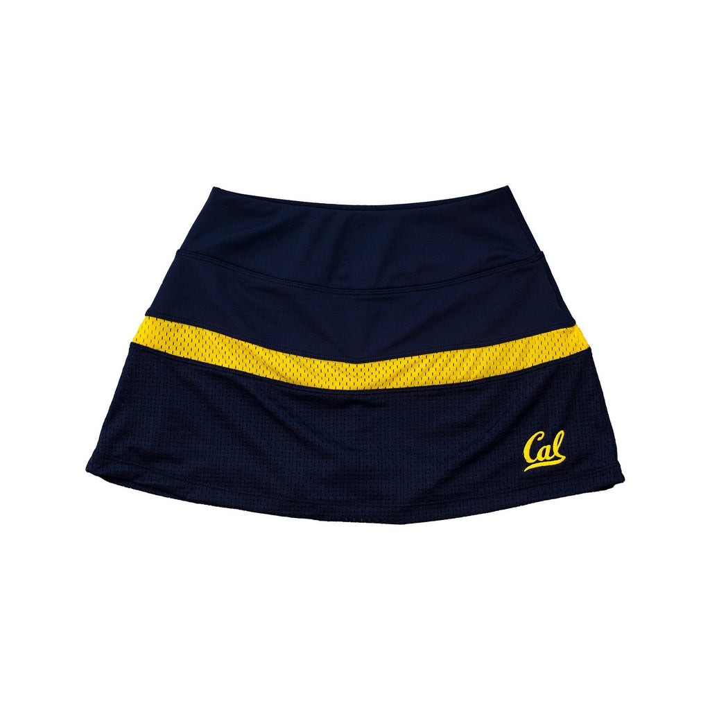 University of California, Berkeley A-line Skort