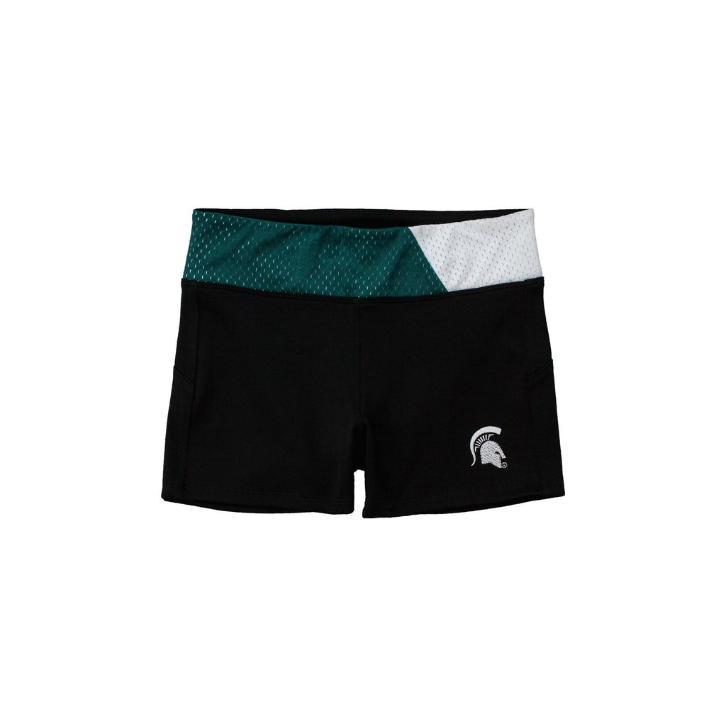 Michigan State University Yoga Short