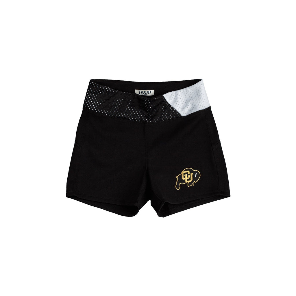 University of Colorado Yoga Short