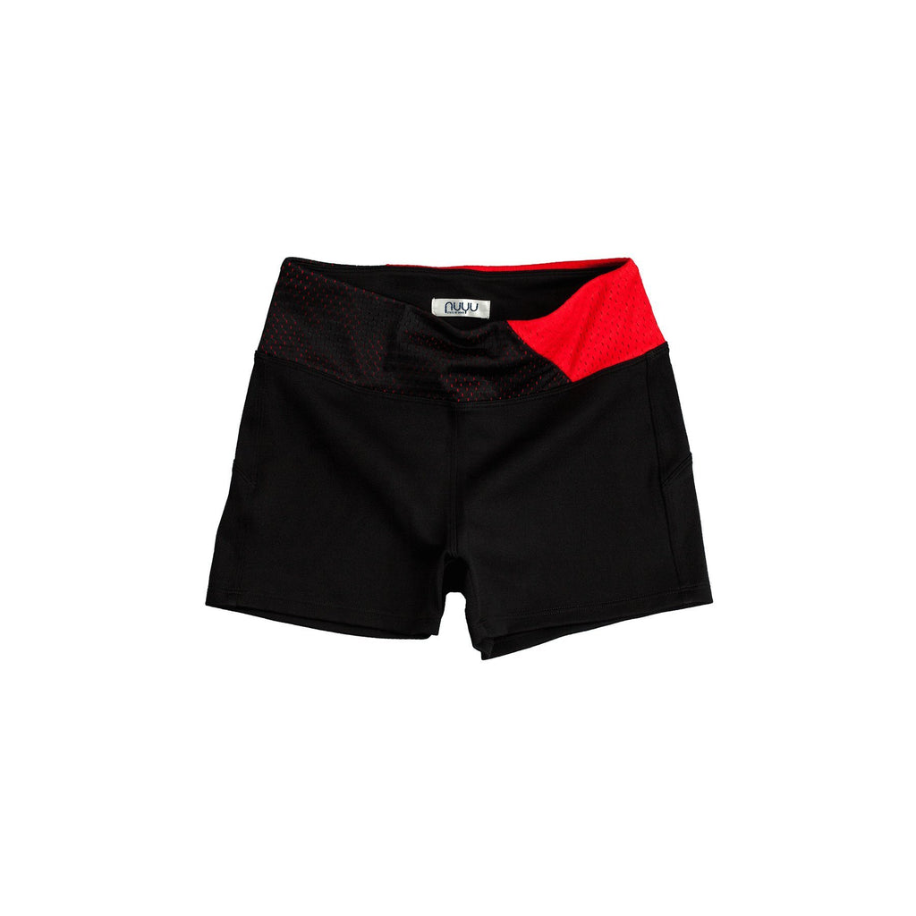 Essentials by nuyu Yoga Short