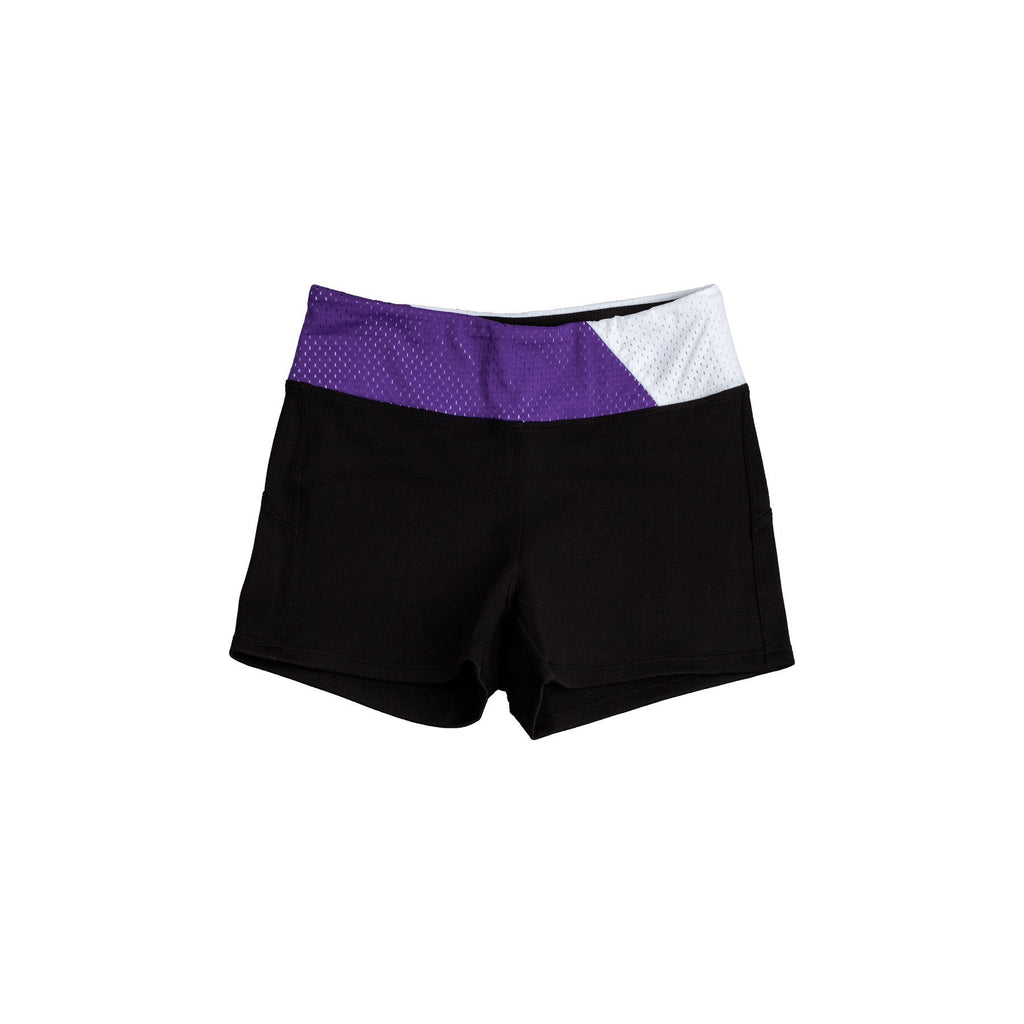 New York University Yoga Short