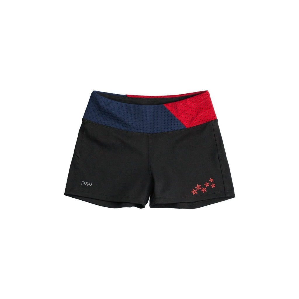 Fitted Yoga Short