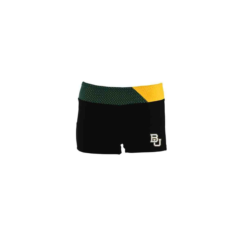 Baylor University Yoga Short