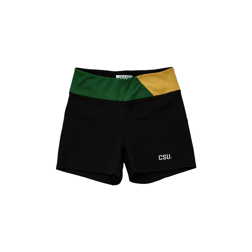 Colorado State University Yoga Short