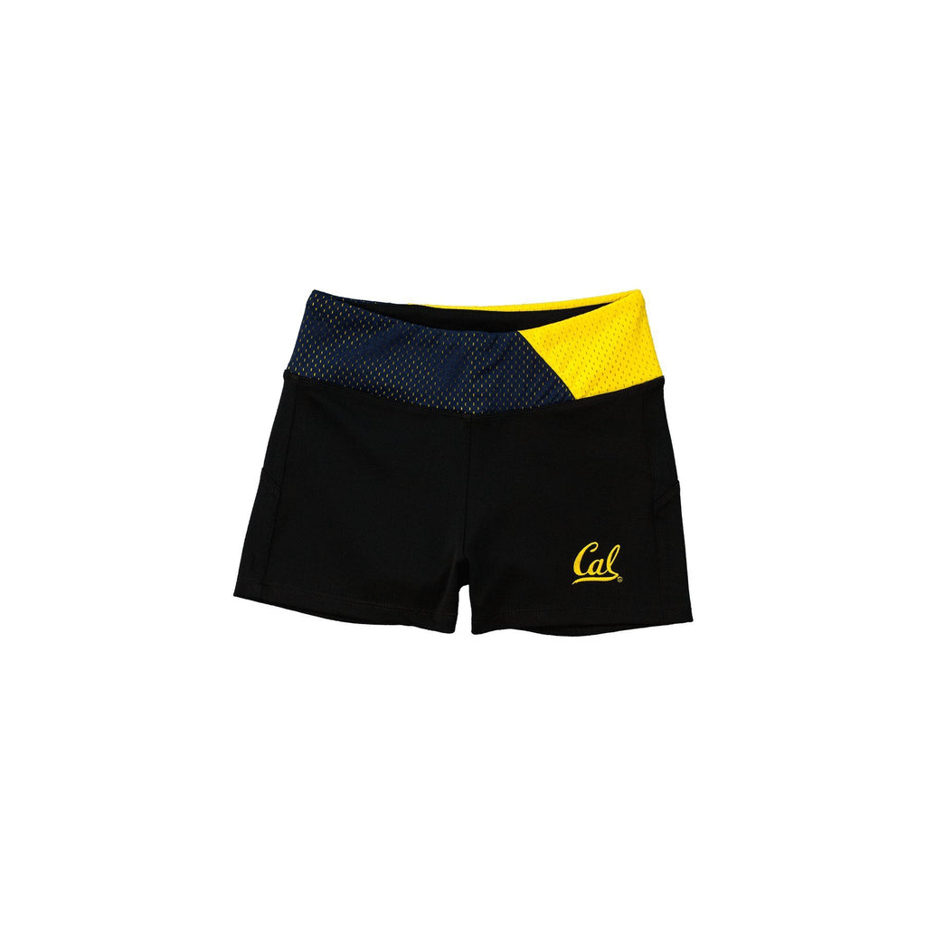 University of California, Berkeley Yoga Short