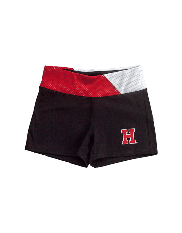 Harvard Yoga Short
