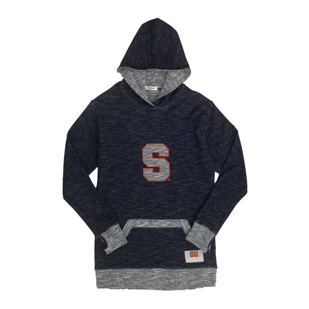 Syracuse University Oversized Hoodie