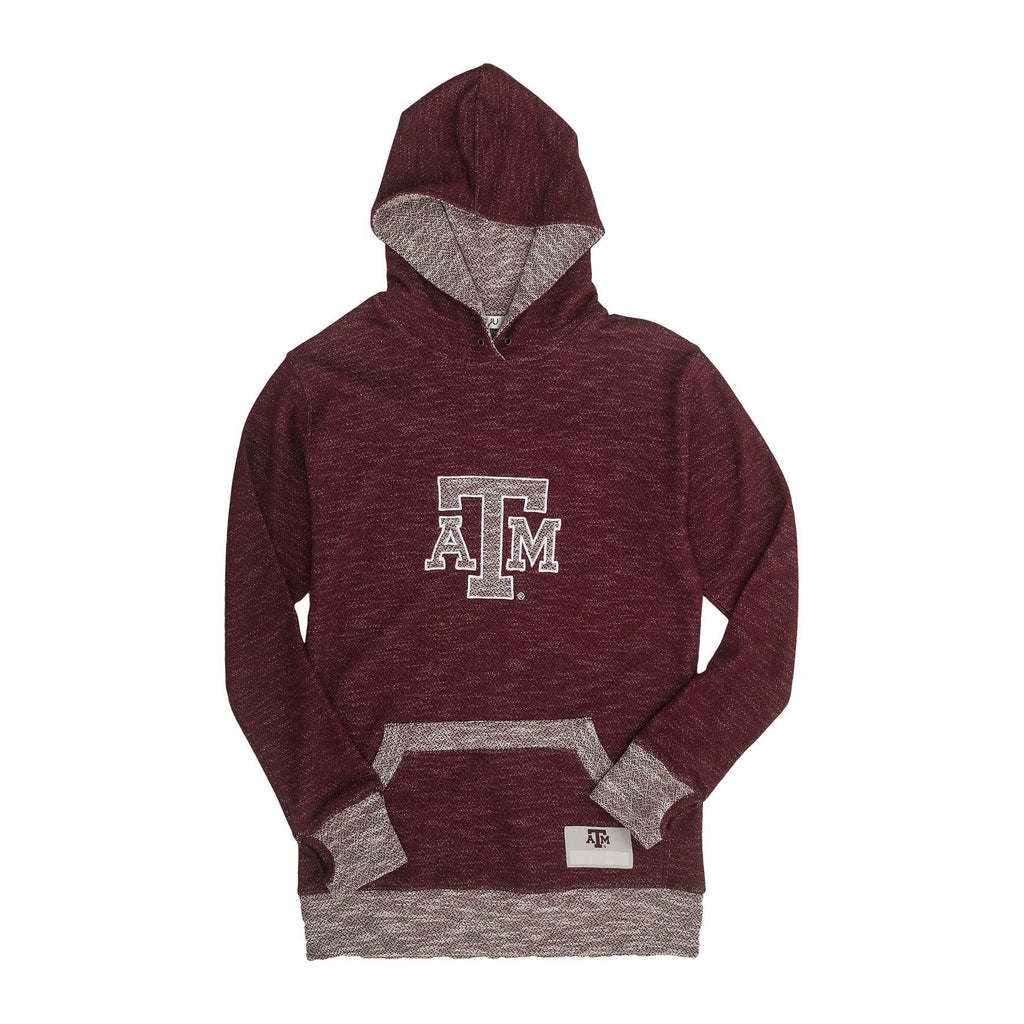 Texas A&M University Oversized Hoodie