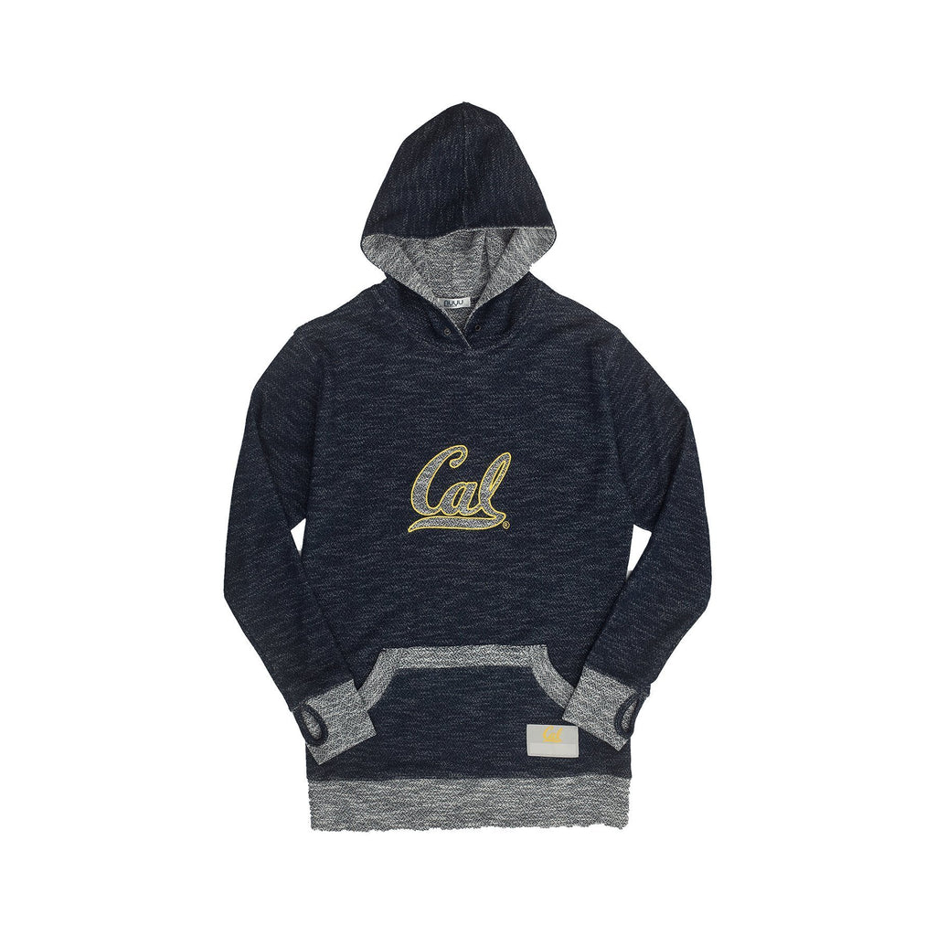 University of California, Berkeley Oversized Hoodie