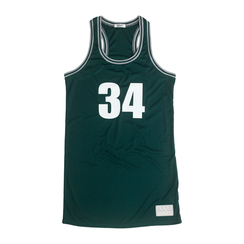 Tulane University Racerback Dress
