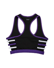 Louisiana State University Strappy Sports Top