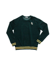 Baylor University Mesh Back Sweatshirt