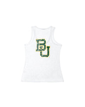 Baylor University Burnout Tank