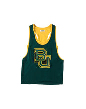 Baylor University Mesh Tank with Attached Sporty Bralette