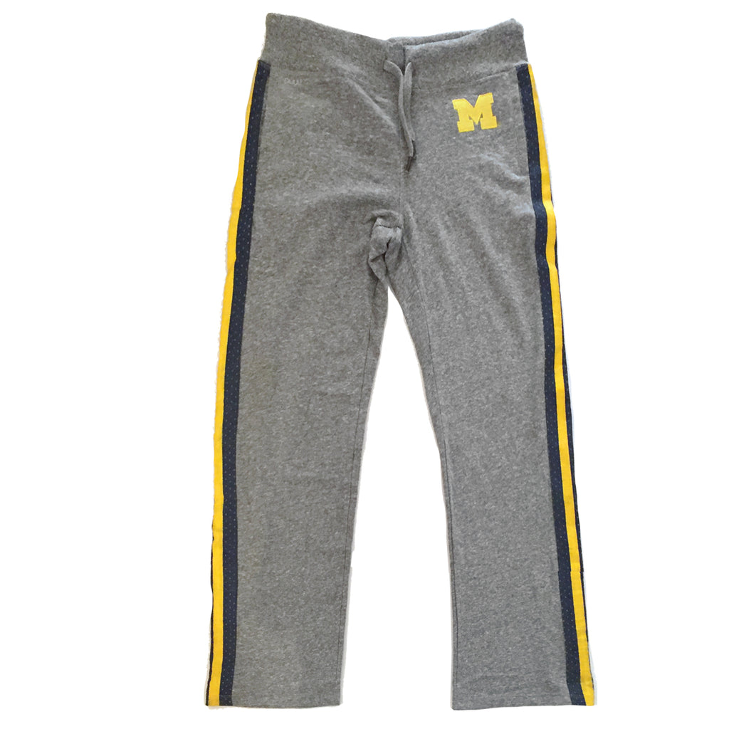 Sporty Heather Gray Lounge Pant