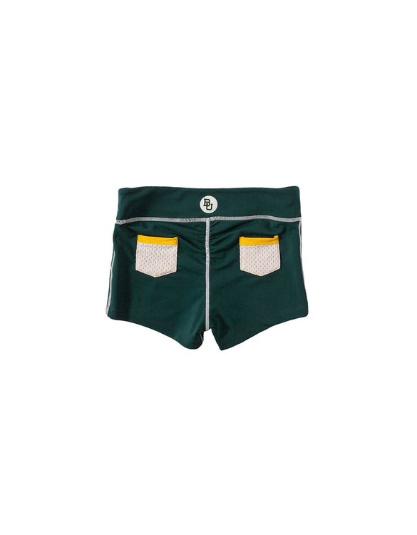 Baylor University Patch Pocket Short