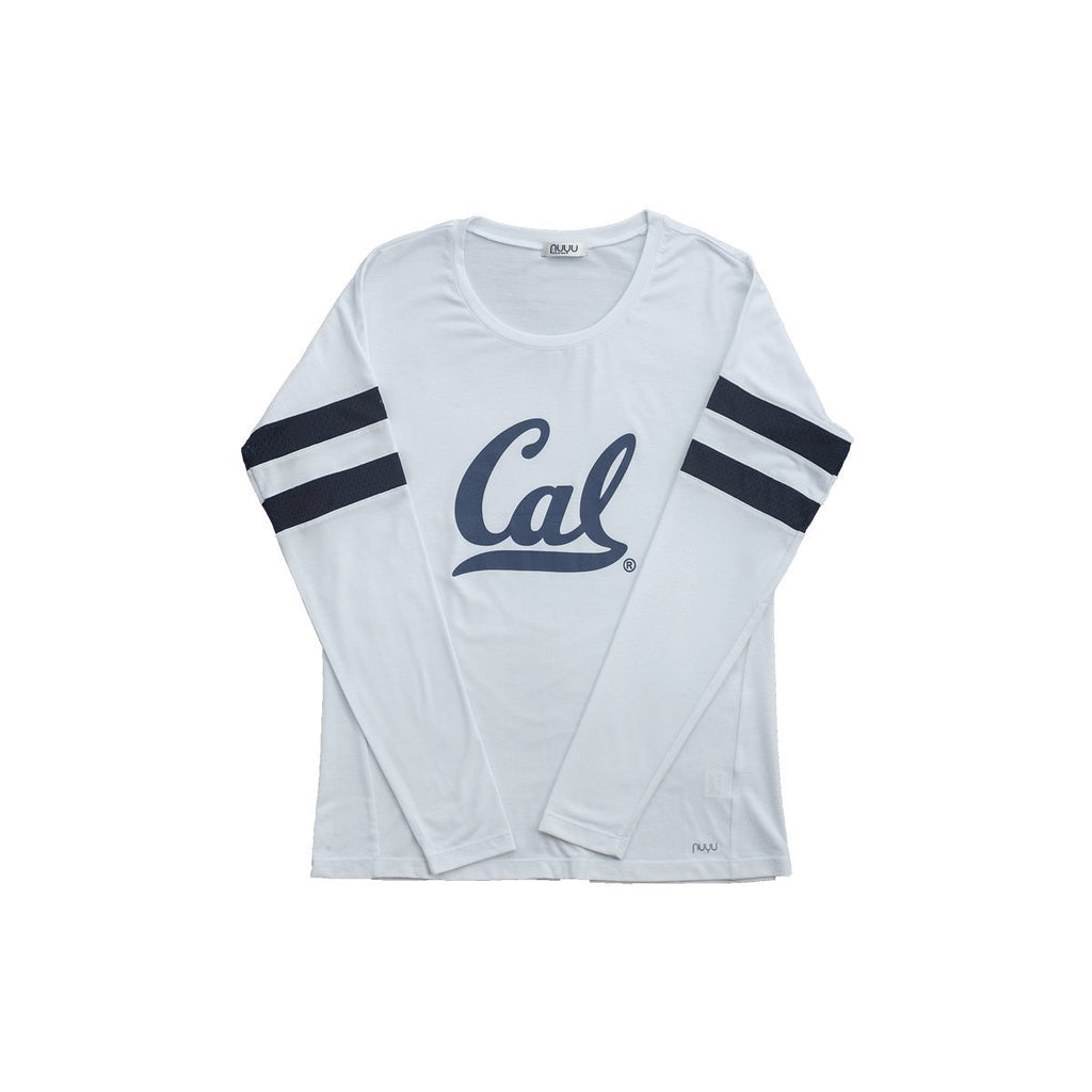 University of California, Berkeley Long Sleeve Relaxed Crew