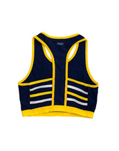 University of California, Berkeley Halter Sports Top