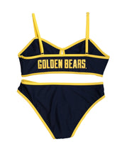 University of California, Berkeley Geometric Bikini