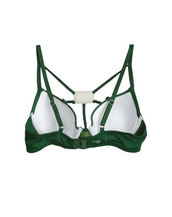 Colorado State University Demi NUKINI Mesh with Fixed Dog Tag Pendant