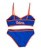 University of Florida Geometric Bikini