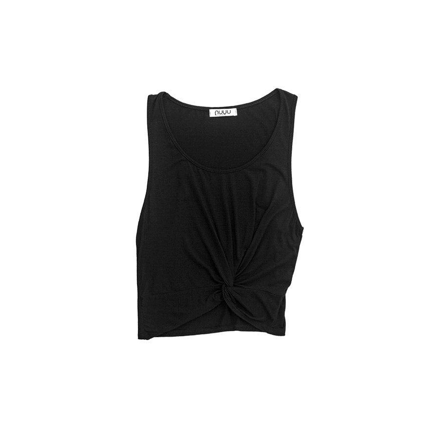 Knotted Racerback Tank