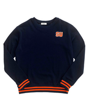 Syracuse University Mesh Back Sweatshirt