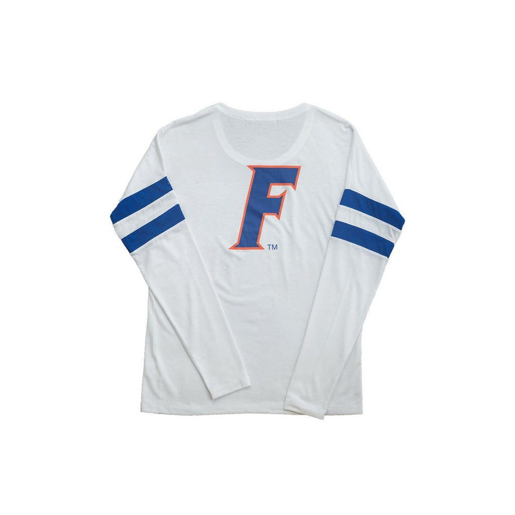 University of Florida Long Sleeve Relaxed Crew