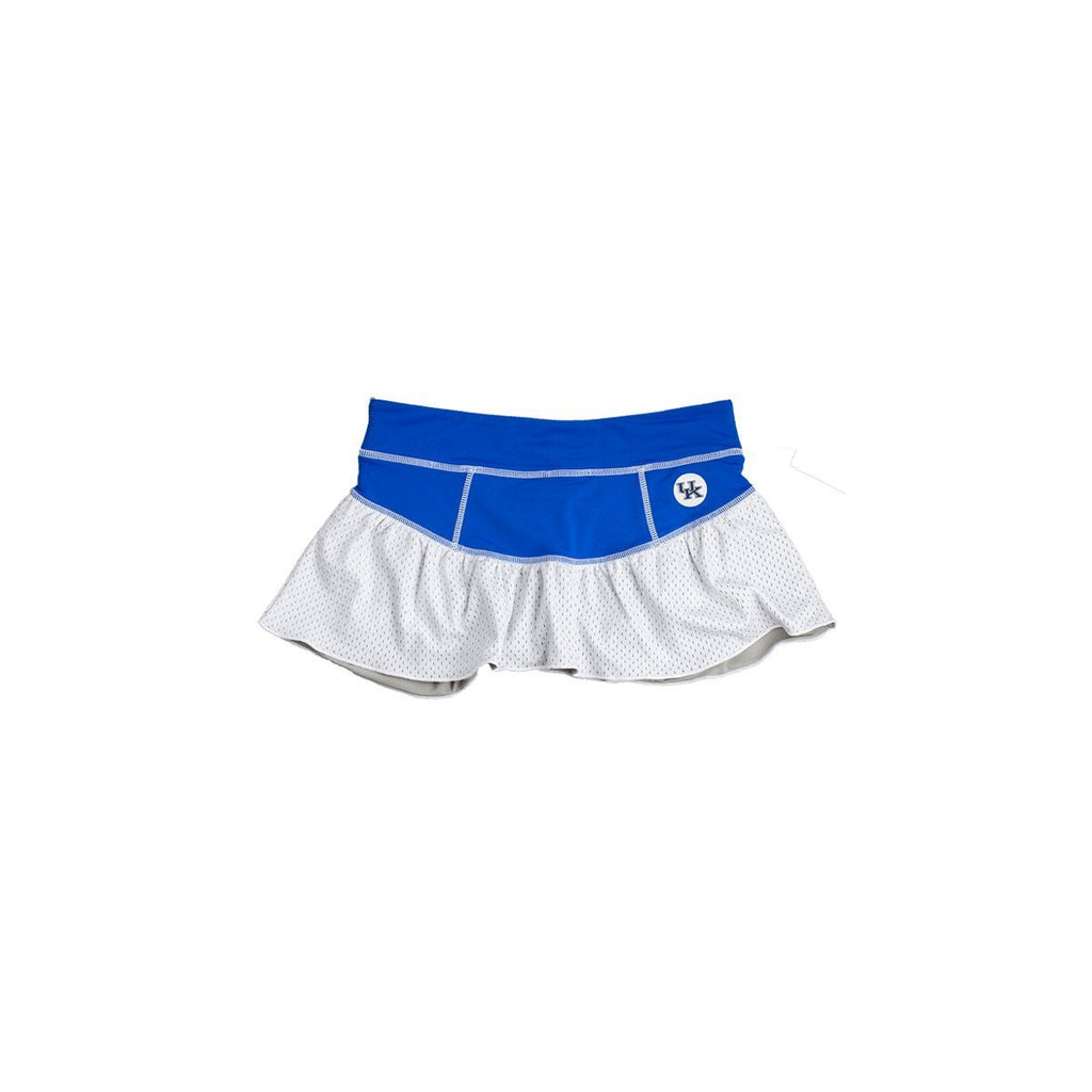 University of Kentucky Ruffle Skort
