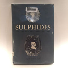 Sulphides The Art Of Cameo Incrustations by Paul Jokelson Paperweight Book