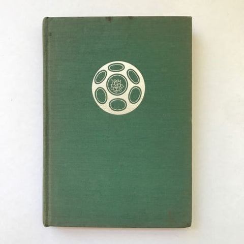 American Glass paperweights, Francis Edgar Smith,  Rare 1939 Hardback Reference
