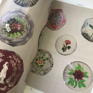Sotheby's June 25, 1987 Auction Catalogue Art Glass Paperweights