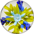 Cathy Richardson 2020 Flamework Mini Morning Glory Bouquet 1 of 1